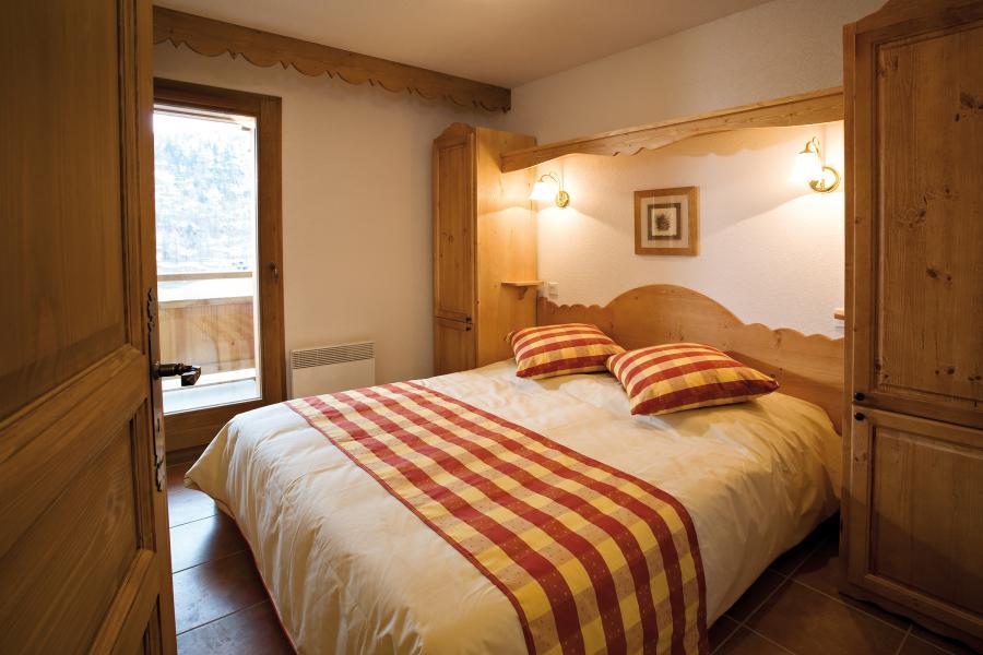 Vacances en montagne Résidence Club MMV le Hameau des Airelles - Montgenèvre - Chambre