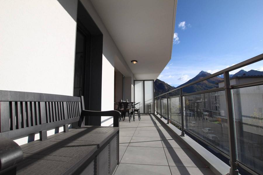 Wakacje w górach Apartament 2 pokojowy kabina 6 osób (BRI270-A024) - Résidence Colaud - Serre Chevalier