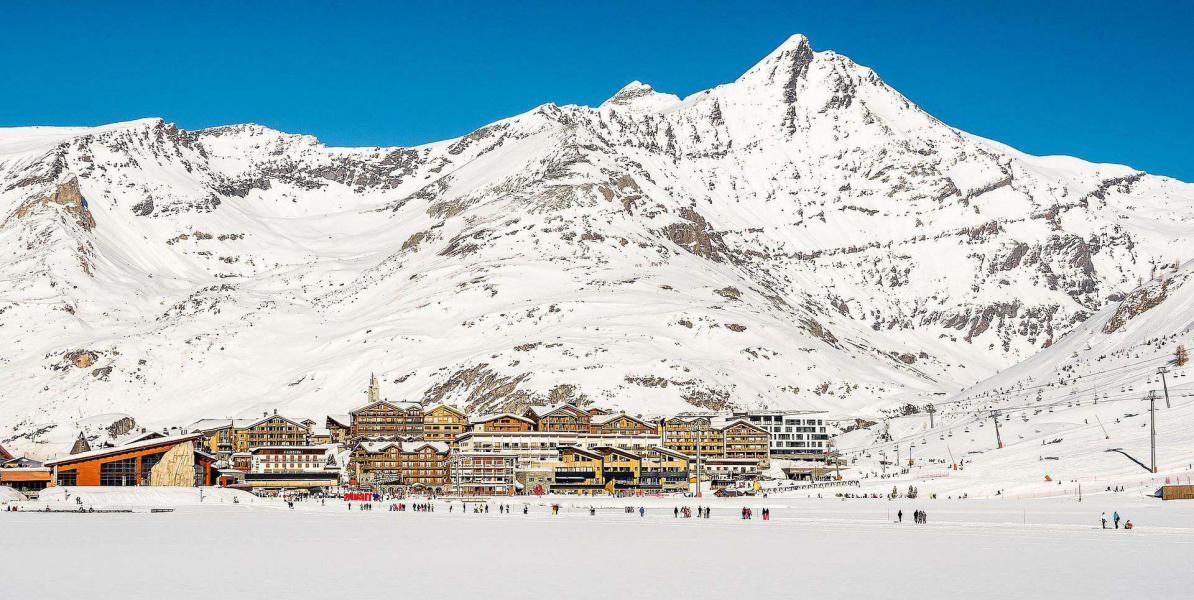 Vacances en montagne Résidence Combe Folle - Tignes