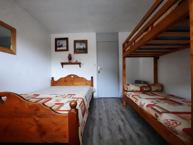 Vacances en montagne Appartement 2 pièces 4 personnes (1211) - Résidence Combes - Les Menuires