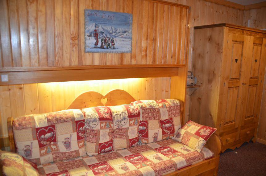 Vacances en montagne Studio 2 personnes (845) - Résidence Combes - Les Menuires - Logement