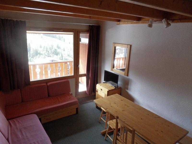 Holiday in mountain resort 3 room duplex apartment 6 people (34) - Résidence Comète - La Plagne - Accommodation