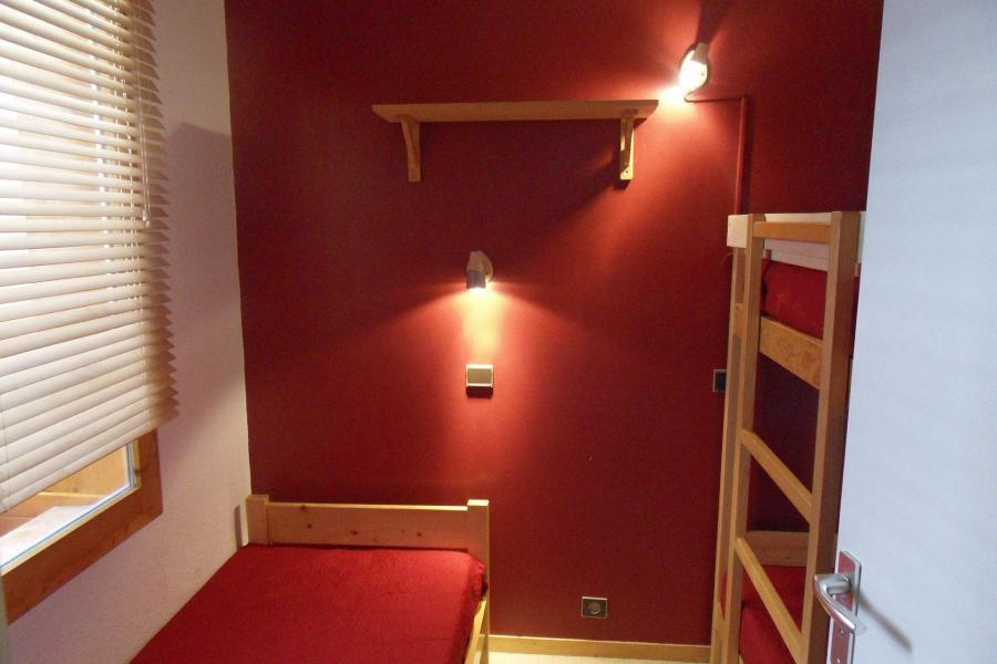 Holiday in mountain resort 2 room apartment 5 people (24) - Résidence Comète - La Plagne