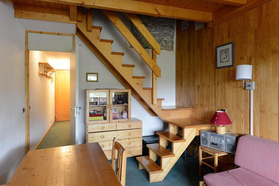 Holiday in mountain resort 3 room duplex apartment 6 people (34) - Résidence Comète - La Plagne