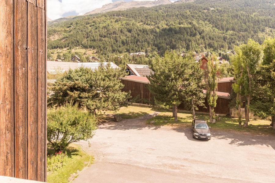 Vacances en montagne Studio 2 personnes (REN032) - Résidence Concorde - Serre Chevalier