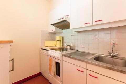 Vacanze in montagna Appartamento 2 stanze per 6 persone (BER188) - Résidence Concorde - Serre Chevalier