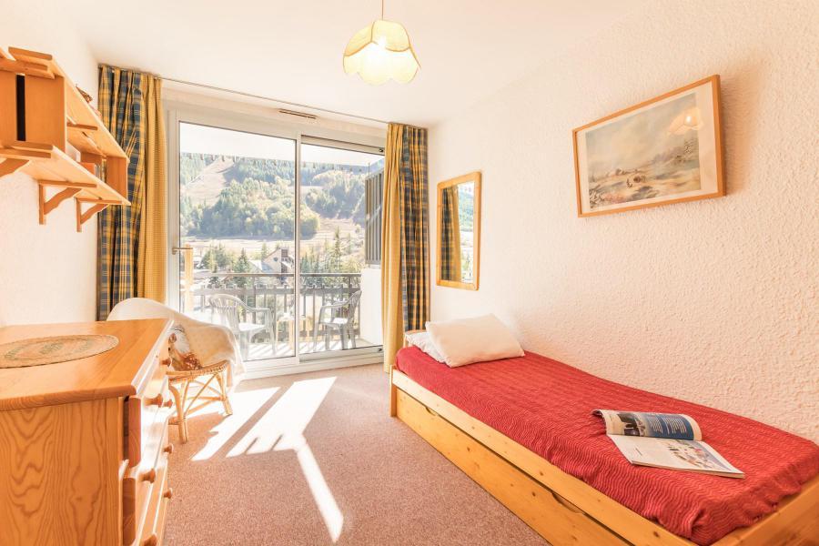 Vacances en montagne Appartement 2 pièces coin montagne 6 personnes (GAY379) - Résidence Concorde - Serre Chevalier - Logement
