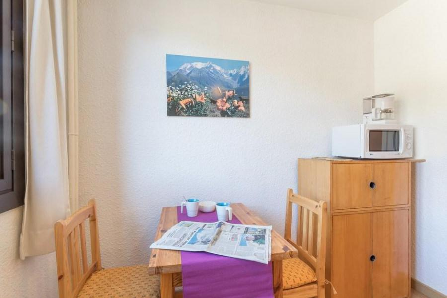 Vacances en montagne Studio 2 personnes (GER51) - Résidence Concorde - Serre Chevalier - Logement
