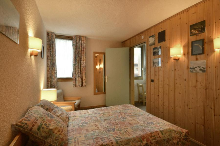 Holiday in mountain resort 2 room apartment 5 people (654) - Résidence Corail - La Plagne - Bedroom