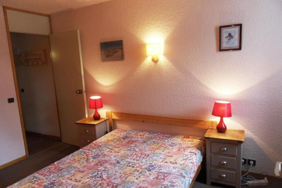 Holiday in mountain resort 2 room apartment 5 people (654) - Résidence Corail - La Plagne