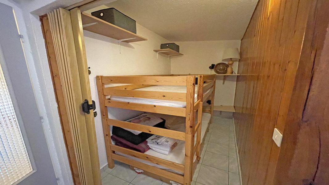 Wakacje w górach Apartament duplex 2 pokojowy z alkową dla 6 osób (806) - Résidence Cortina 1 - Puy-Saint-Vincent
