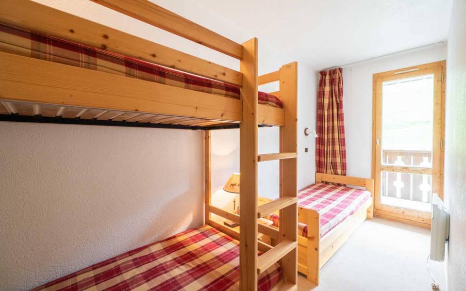Wakacje w górach Apartament 2 pokojowy 5 osób (G004) - Résidence Côté Soleil - Valmorel