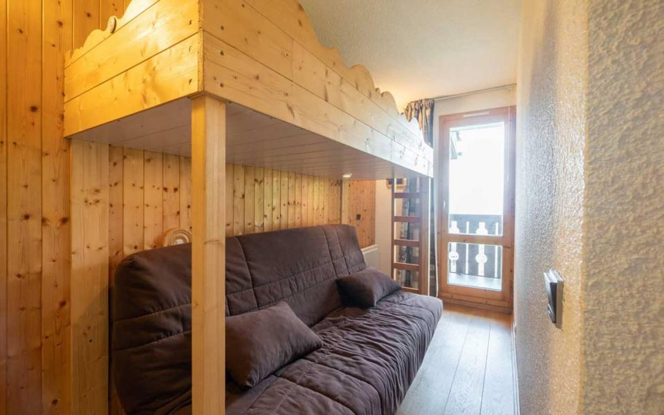 Wakacje w górach Apartament 2 pokojowy 5 osób (G367) - Résidence Côté Soleil - Valmorel