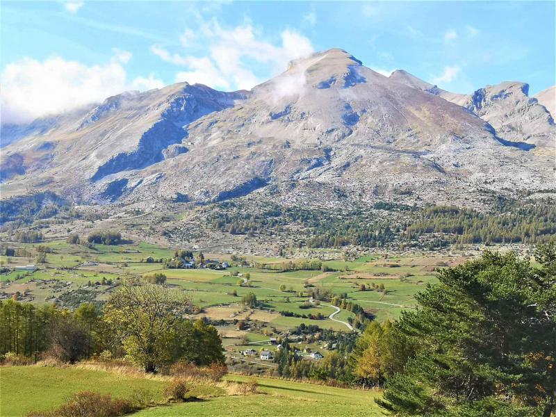 Vacances en montagne Appartement 2 pièces coin montagne 6 personnes (232) - Résidence Crête du Berger - La Joue du Loup - Extérieur été