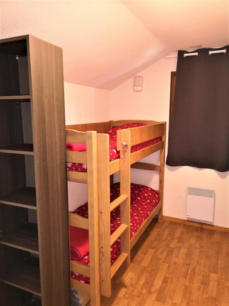 Vacances en montagne Appartement 3 pièces 6 personnes (322) - Résidence Crête du Berger - La Joue du Loup