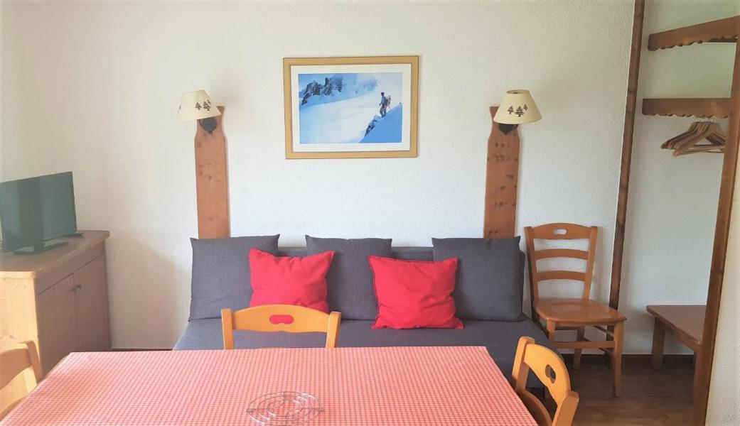 Vacances en montagne Appartement 2 pièces coin montagne 6 personnes (203) - Résidence Crête du Berger - La Joue du Loup