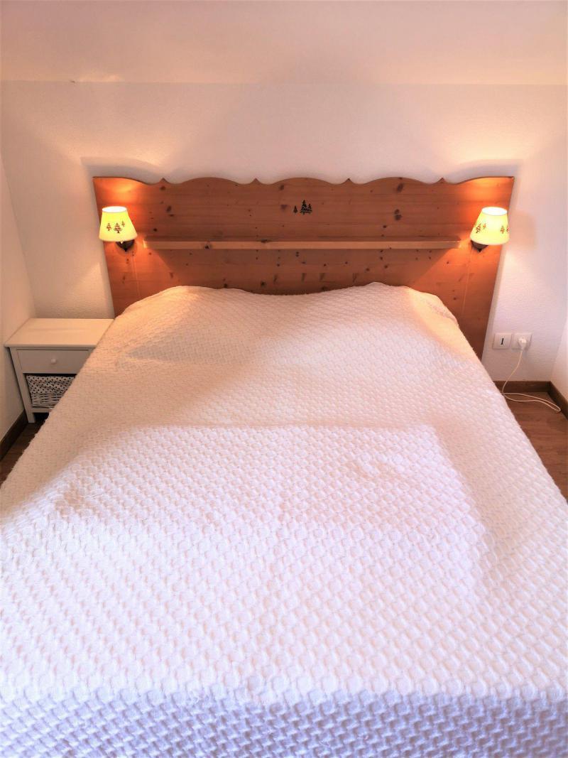 Vacances en montagne Appartement 3 pièces 6 personnes (322) - Résidence Crête du Berger - La Joue du Loup - Douche