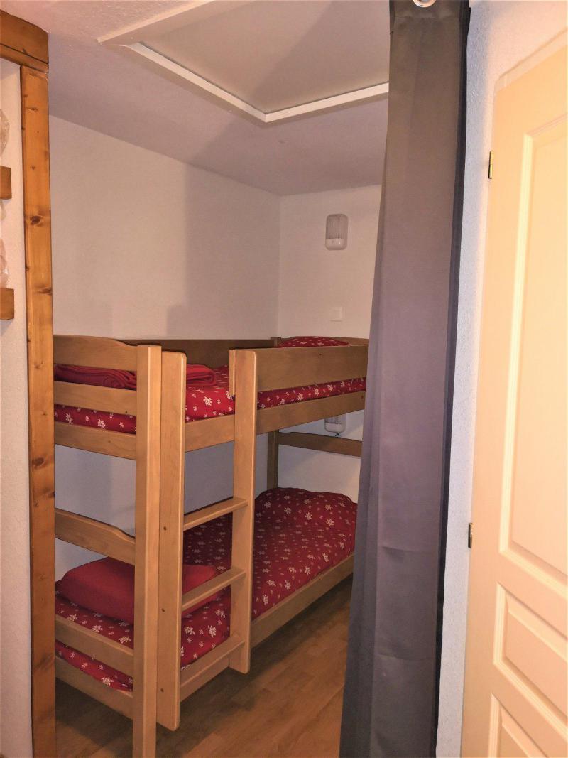 Vacances en montagne Appartement 3 pièces 6 personnes (322) - Résidence Crête du Berger - La Joue du Loup - Lits superposés