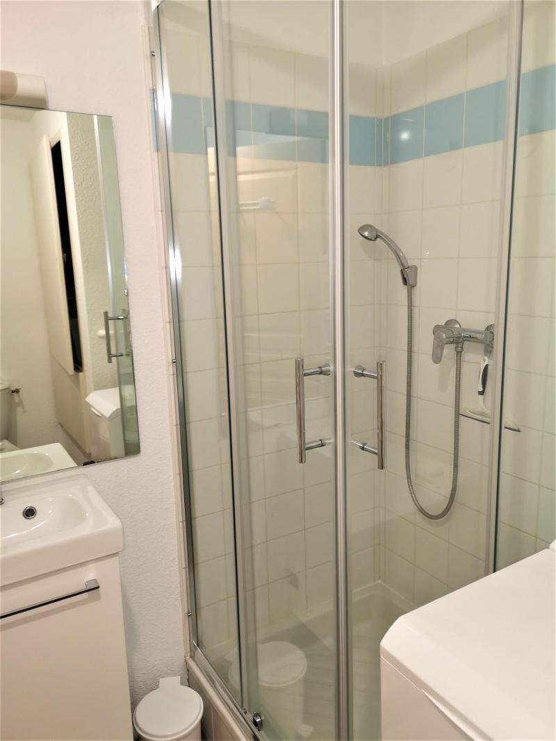 Vacances en montagne Appartement 3 pièces 6 personnes (322) - Résidence Crête du Berger - La Joue du Loup - Salle d'eau