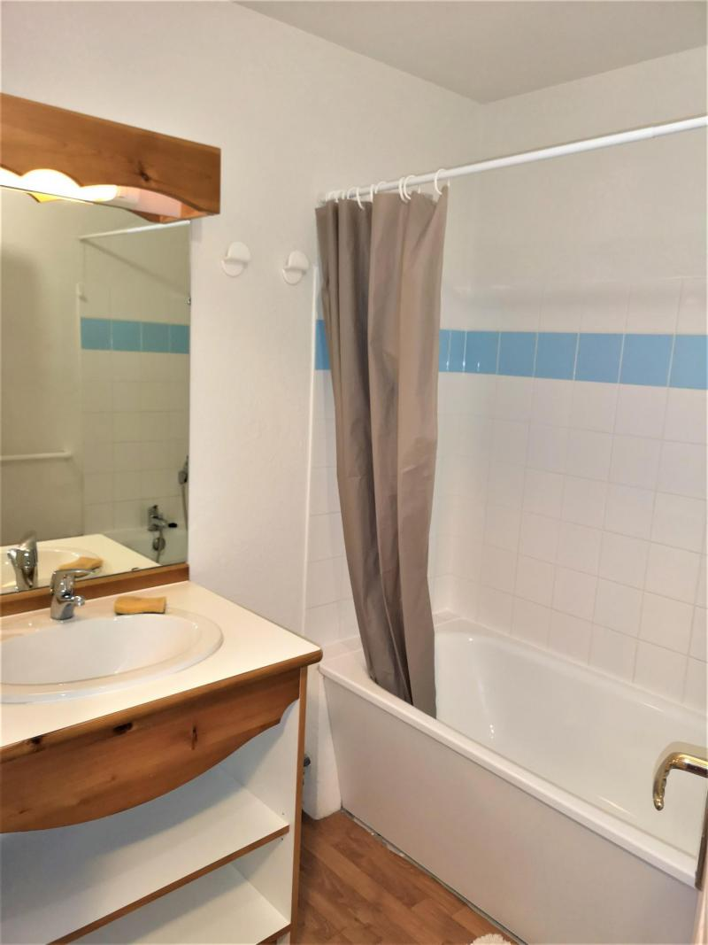 Vacances en montagne Appartement 3 pièces 6 personnes (322) - Résidence Crête du Berger - La Joue du Loup - Salle de bains