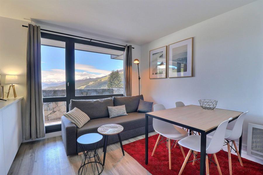 Vacaciones en montaña Apartamento 2 piezas para 4 personas (21) - Résidence Creux de l'Ours Bleu - Méribel-Mottaret