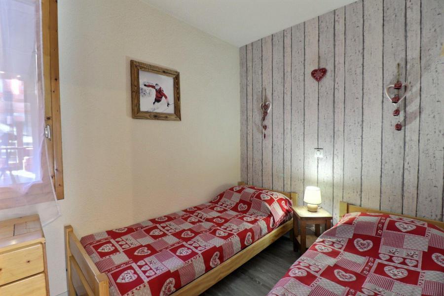 Vacaciones en montaña Apartamento 2 piezas para 4 personas (111) - Résidence Creux de l'Ours Bleu - Méribel-Mottaret