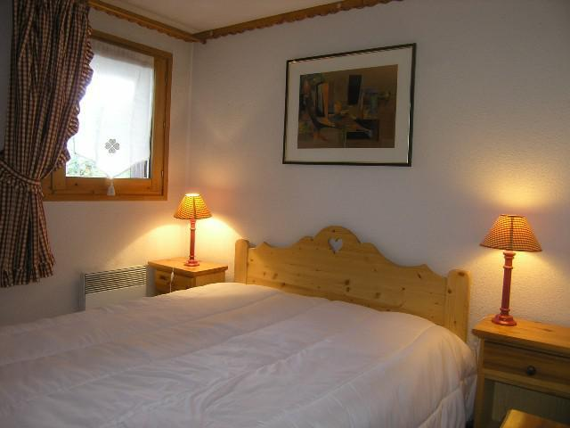 Vacances en montagne Appartement duplex 3 pièces 6 personnes (51) - Résidence Cristal - Méribel
