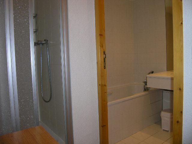 Vacances en montagne Appartement 3 pièces 6 personnes (8) - Résidence Cristal - Méribel