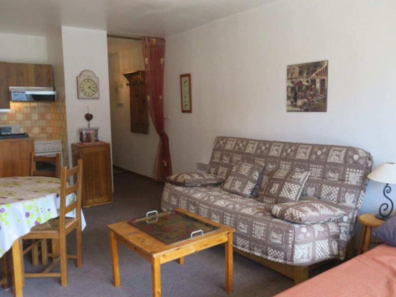Vacaciones en montaña Estudio para 3 personas (20) - Résidence Croix de Savoie - Châtel