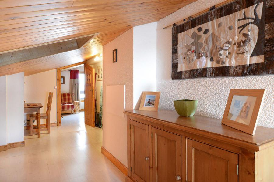 Holiday in mountain resort 2 room apartment 4 people (1410) - Résidence Croix du Sud - La Plagne