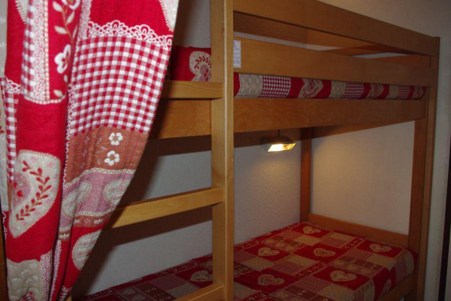 Vacances en montagne Studio coin montagne 4 personnes (1203) - Résidence Cybèle - Brides Les Bains
