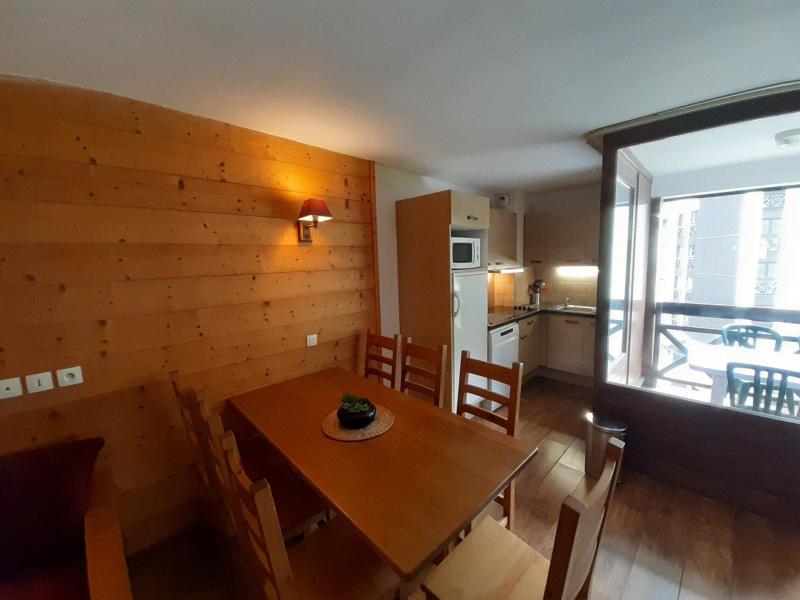 Vacances en montagne Logement 3 pièces 8 personnes (CYB410) - Résidence Cybèle - Brides Les Bains