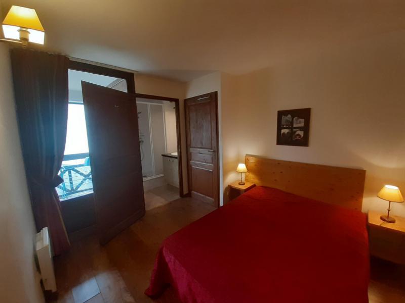 Vacances en montagne Appartement 3 pièces 6 personnes (410) - Résidence Cybèle - Brides Les Bains - Chambre