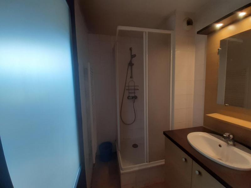 Vacances en montagne Appartement 3 pièces 6 personnes (410) - Résidence Cybèle - Brides Les Bains - Salle d'eau