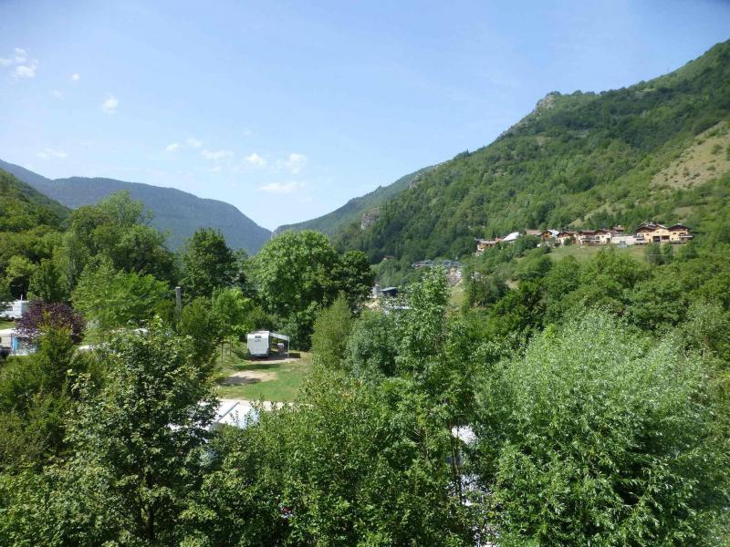 Vacaciones en montaña Estudio -espacio montaña- para 4 personas (607) - Résidence Cybèle BAT4 - Brides Les Bains