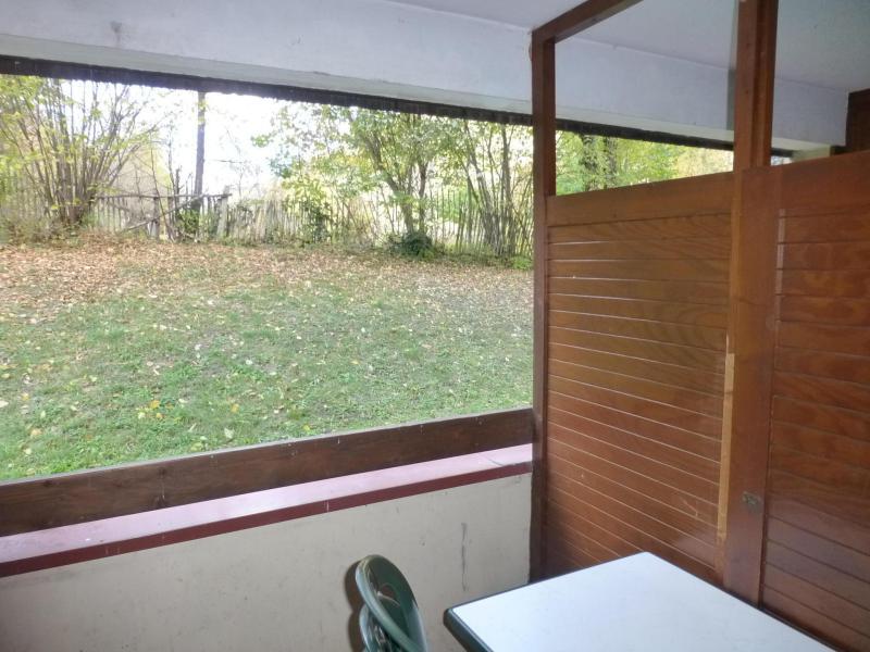 Vacaciones en montaña Résidence Cybèle BAT4 - Brides Les Bains