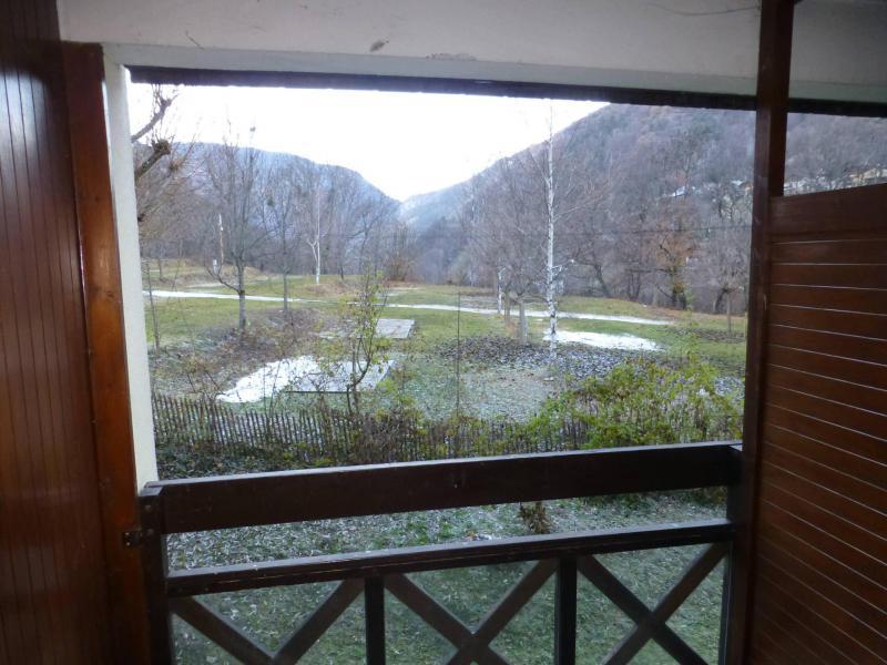Vacaciones en montaña Estudio -espacio montaña- para 4 personas (327) - Résidence Cybèle BAT4 - Brides Les Bains