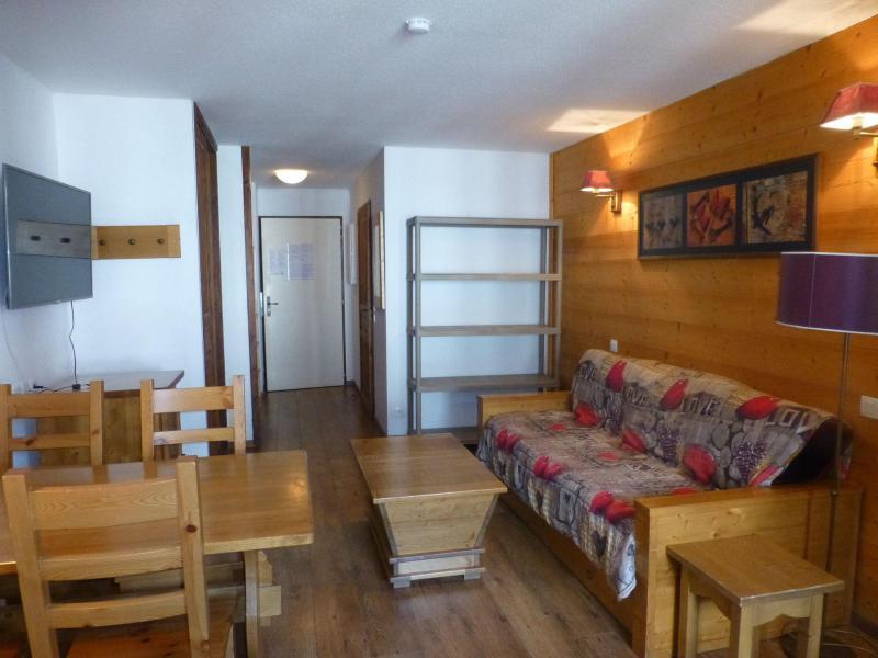 Vacaciones en montaña Estudio -espacio montaña- para 4 personas (414) - Résidence Cybèle BAT4 - Brides Les Bains