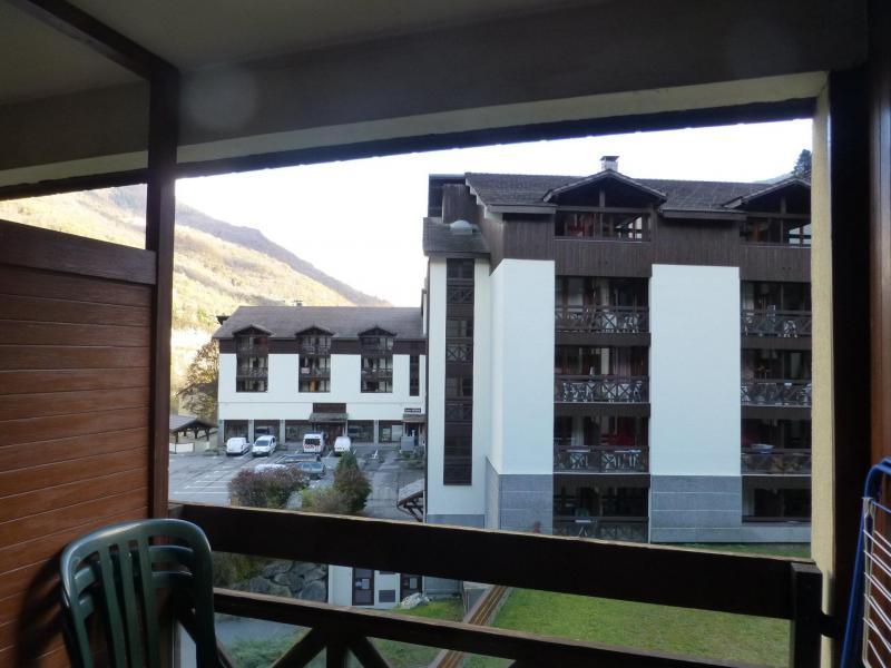 Vacaciones en montaña Estudio -espacio montaña- para 4 personas (414) - Résidence Cybèle BAT4 - Brides Les Bains - Verano
