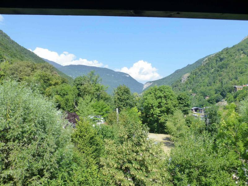 Vacaciones en montaña Estudio -espacio montaña- para 4 personas (606) - Résidence Cybèle BAT4 - Brides Les Bains
