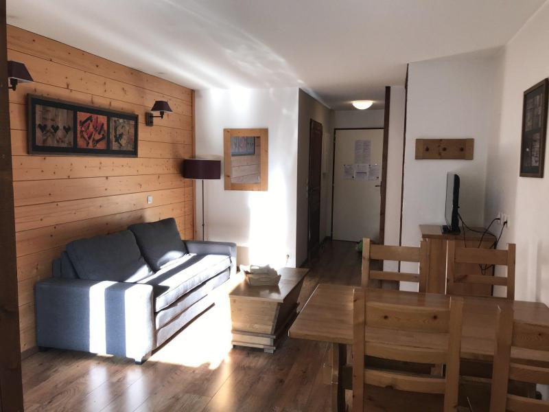 Vacaciones en montaña Estudio -espacio montaña- para 4 personas (213) - Résidence Cybèle BAT4 - Brides Les Bains