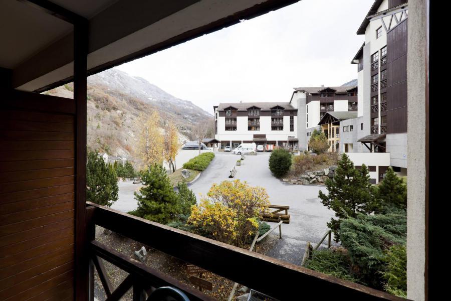 Wakacje w górach Logement 1 pièces 4 personnes (CYB114) - Résidence Cybèle BAT4 - Brides Les Bains