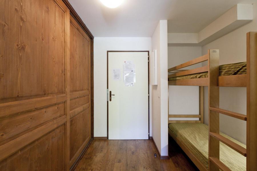 Vacaciones en montaña Apartamento cabina 3 piezas para 8 personas (508) - Résidence Cybèle BAT4 - Brides Les Bains - Rincón de sueño
