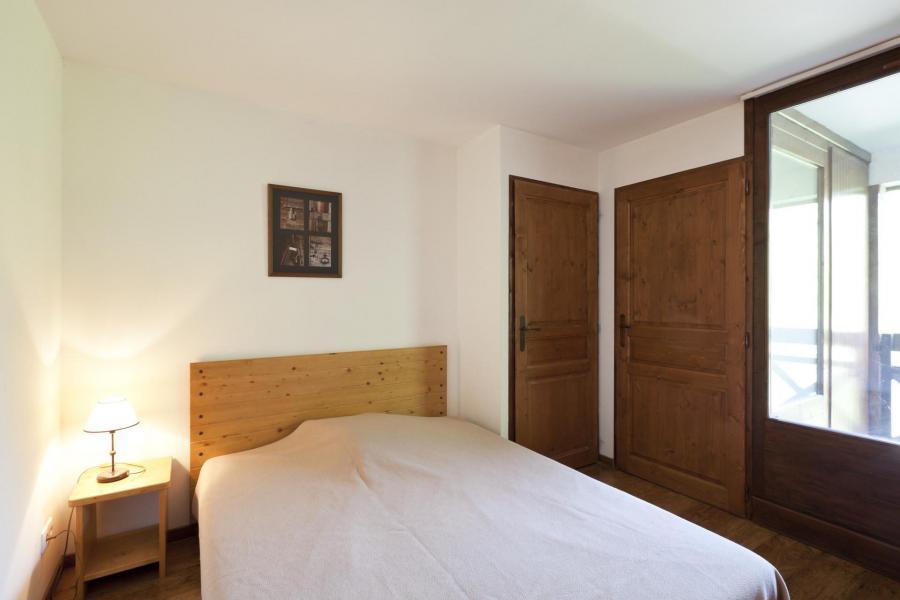 Vacaciones en montaña Résidence Cybèle BAT4 - Brides Les Bains - Habitación