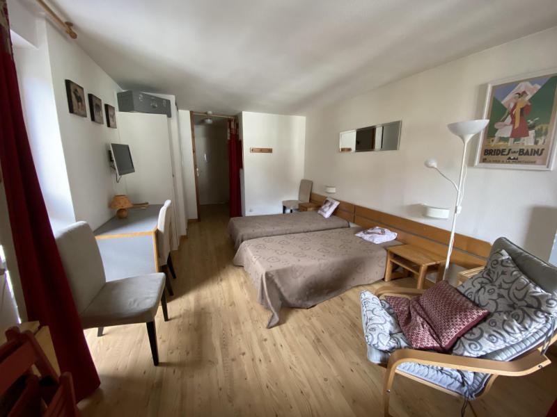 Vacances en montagne Studio coin montagne 4 personnes (2312) - Résidence Cybèle - Brides Les Bains - Logement