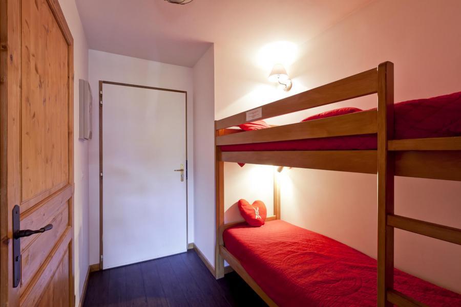 Vacances en montagne Studio coin montagne 4 personnes (3305) - Résidence Cybèle - Brides Les Bains - Logement