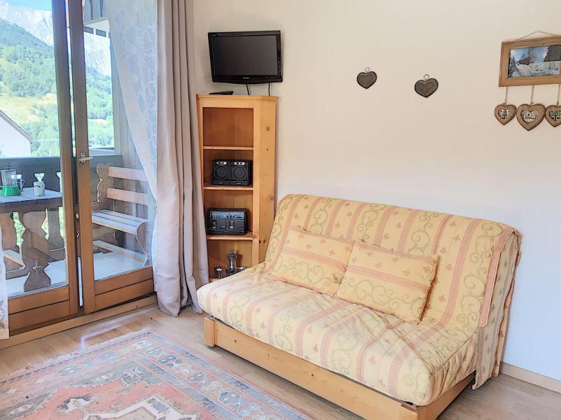 Vacaciones en montaña Apartamento 2 piezas para 4 personas (B3) - Résidence Dahlia - Saint Martin de Belleville