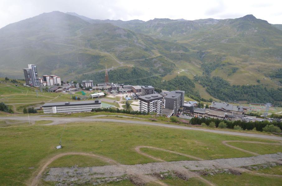 Vacances en montagne Appartement duplex 2 pièces 4 personnes (928) - Résidence Danchet - Les Menuires