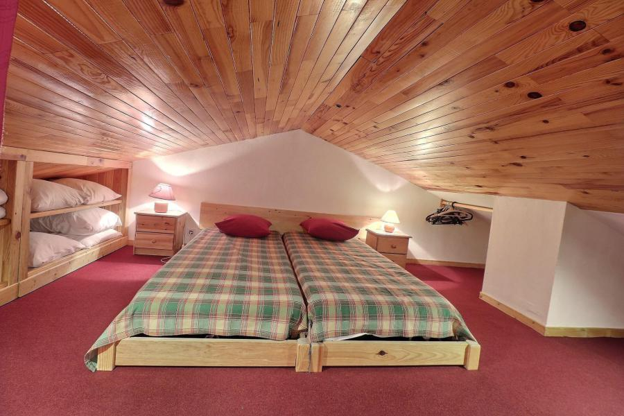 Vacances en montagne Appartement 2 pièces mezzanine 5 personnes (062) - Résidence Dandy - Méribel-Mottaret - Logement