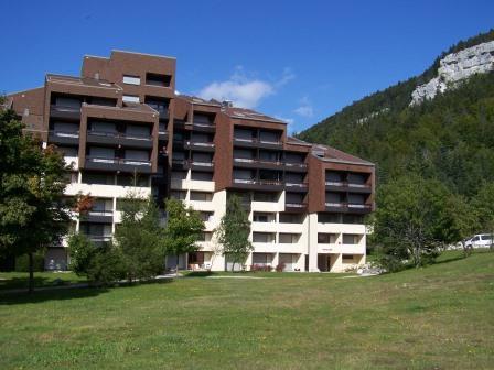 Vacaciones en montaña Résidence Darbounouse - Villard de Lans - Verano
